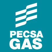 delivery pecsa gas